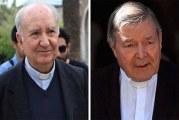 El Papa saca de su equipo a 2 cardenales implicados en acusaciones de abuso sexual