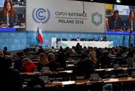 Inicia cumbre climática de ONU, para afianzar Acuerdo de París