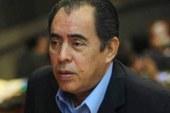 Fallece exdiputado y entrenador Edwin Pavón