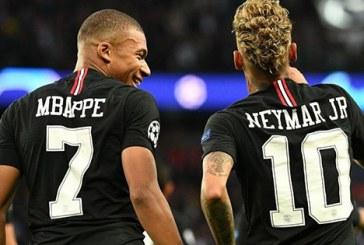El PSG en aprietos: debe vender a Mbappé o a Neymar