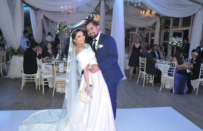 La boda de Tania y Ángel…un auténtico homenaje al amor