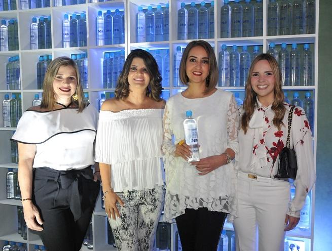 Lanzan al mercado hondureño Agua Zen, el balance perfecto para una vida sana