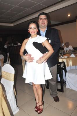 Andrea y Fernando Quintana