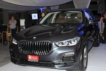 Excel Automotriz presenta su nuevo BMW X5: Cuarta generación