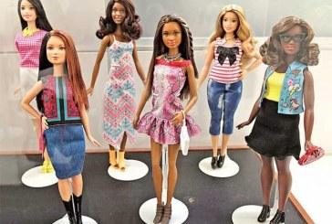 Barbie a sus 60 años sigue vigente y sin ninguna arruga