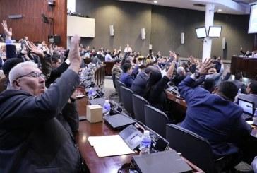 Coordinador de ASJ ceelebra consensos en el CN para realizar reformas electorales