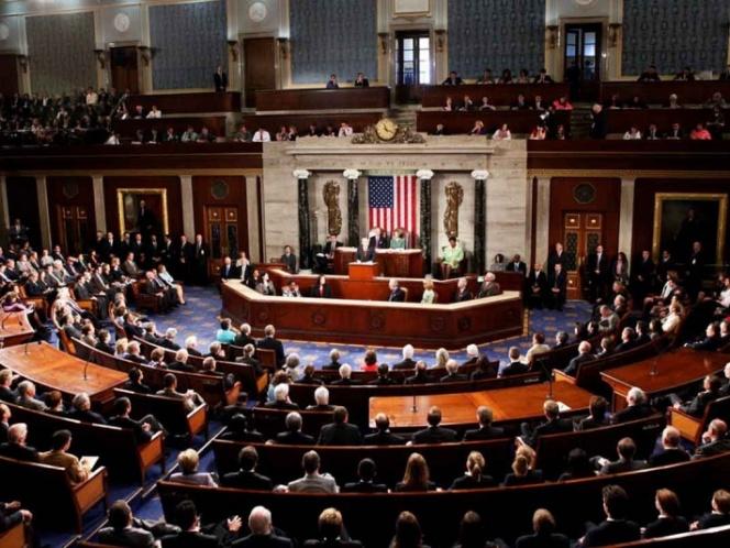EEUU: Demócratas prometen contrarrestar a Trump en la nueva Cámara de Representantes
