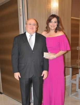 Carol Zummar y José Zummar