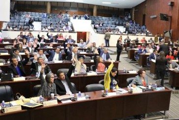 CN reinicia sesiones de fin de legislatura el próximo martes con reformas electorales en agenda