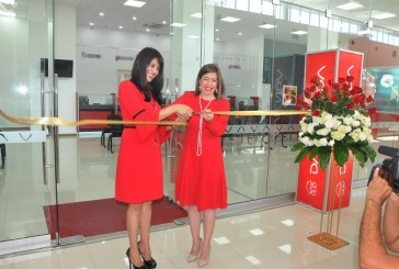 Davivienda inaugura moderna agencia financiera en Megamall