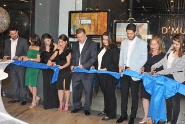 D'Mundo Travel ofrecen coctel inaugural a clientes y amigos