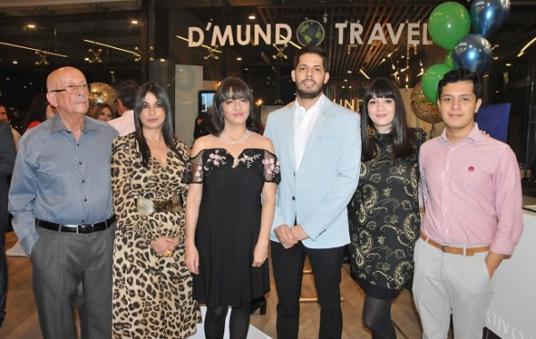 DMundo Travel 4
