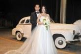 """La boda de David y Daniella…la esencia romántica de su ¡""""Sí, quiero""""!"""