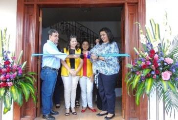Un nuevo hogar para la Fundación Pequeños Guerreros
