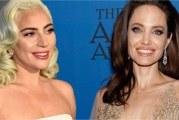 Lady Gaga podría dejar sin chamba a Angelina Jolie