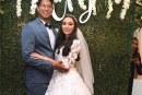 La boda de Janina y Christopher…complicidad hecha amor
