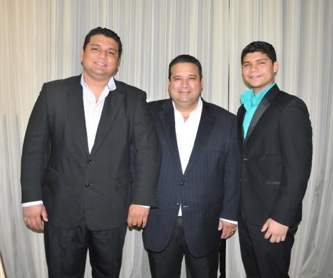 Johnny Ortíz Jr, Johnny Ortíz y Jefferson Ortíz