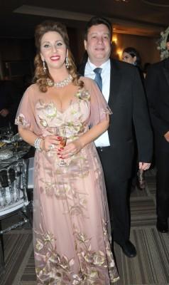 Jorge y Jenny Vitanza