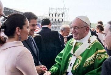 """Papa Francisco llama a jóvenes """"a construir canales para generar espacios hoy"""" en Clausura de la 34 JMJ"""