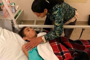 Muere joven hondureño que era parte de la caravana de migrantes tras ser arrollado por el tren