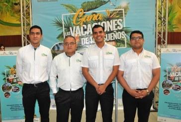 """Supermercados La Colonia lanza promoción """"Gana las Vacaciones de tus sueños"""""""