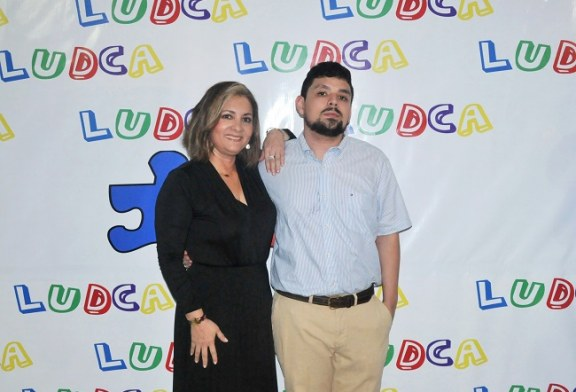 LUDCA celebra su quinto aniversario