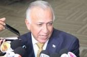 Mauricio Oliva anuncia consenso para crear un Consejo Nacional Electoral y un Tribunal de Justicia Electoral