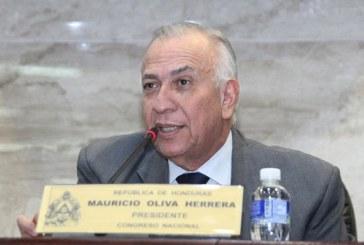 """Mauricio Oliva define enero como """"el mes clave"""" para que el CN realice las reformas electorales"""