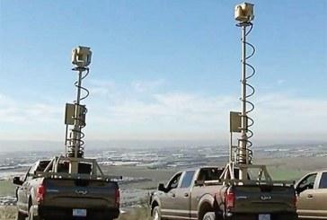 Nueva arma para 'cacería' de migrantes instaló la Patrulla Fronteriza de EEUU