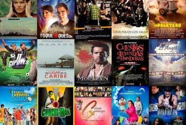 La tan esperada Ley de Cinematografía en Honduras ya es una realidad