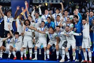 Real Madrid y Barcelona encabezan los clubes de fútbol más ricos del mundo y de mayores ingresos