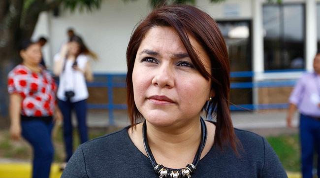 Emprendedora hondureña gana premio empresarial mundial