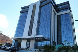 Torre Altia Technology Park de Tegucigalpa generará unos 2.500 nuevos empleos
