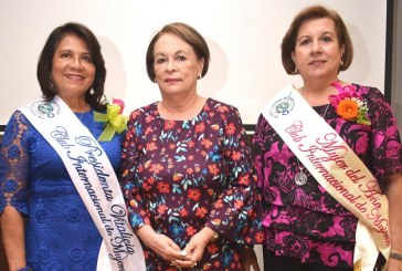 IWC exalta a dos distinguidas damas