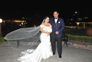 La boda de Yastin y Elsy…un amor en tiempos de Facebook