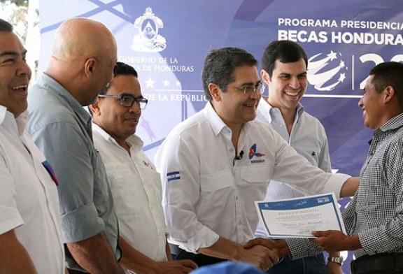 27 hondureños cursarán en Colombia diplomado de técnicos prácticos agropecuarios