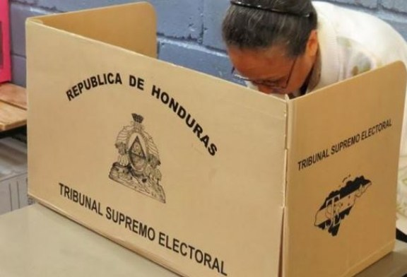 Tomas Zambrano presentan proyecto de ley para crear distritos electorales en votación de diputados
