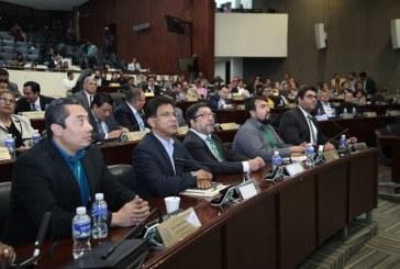 CN aprueba creación del Consejo Nacional Electoral y Tribunal de Justicia Electoral