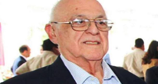 Fallece Jaime Rosenthal Oliva a los 83 años