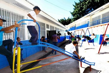 Gobierno lanza nuevo año escolar y anuncia más facilidades de matrícula para 2.2 millones de alumnos