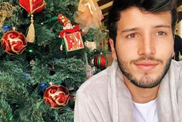 Sebastián Yatra se quitó la barba para empezar 2019… y decepciona a sus fans (+ foto)