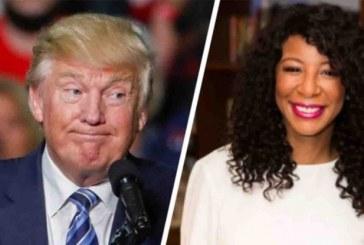 Exempleada demanda a Donald Trump por 'robarle un beso'