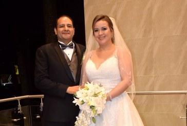 La boda de Diana y Carlos: ¡el amor unió sus destinos!