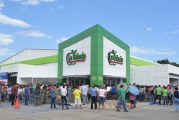 Supermercados La Colonia ya está en La Lima, apertura la tienda 49 a nivel nacional