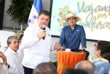 Alcaldes y empresarios confían que nuevo Distrito Turístico Valles y Montañas traerá desarrollo a sus comunidades