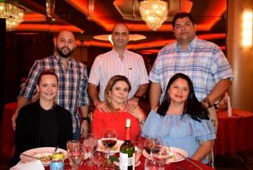 Chicha y Limón viernes 22 de febrero de 2019