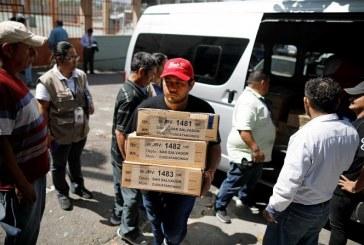 Autoridades se declaran listas para que más de 5.2 millones de salvadoreños salgan a votar