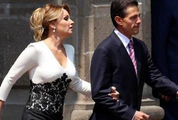 Confirmado, Angélica Rivera se divorcia de Enrique Peña Nieto