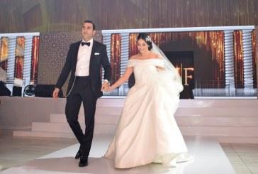 """El definitivo """"Sí"""" de Farid y Mónica: érase una vez dos almas enamoradas"""
