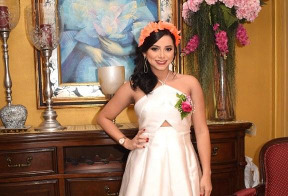 Gaby Machuca ¡lista para casarse!